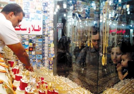 رمزگشایی از نوسان خفیف طلا و ارز