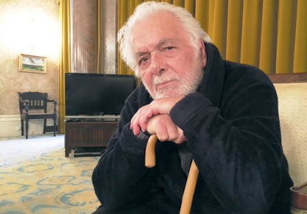 حاشیههای نامهای از مرد کهنسال ۹۷ ساله