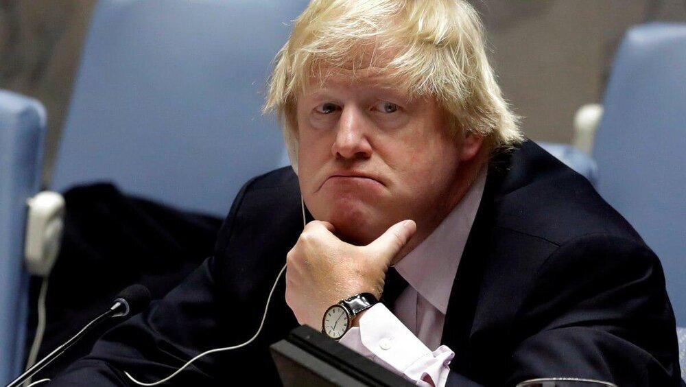 نخست وزیر انگلیس استعفا کرد