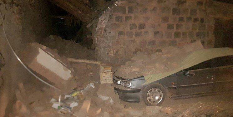 جزییات زلزله ۵.۹ریشتری در آذربایجان شرقی