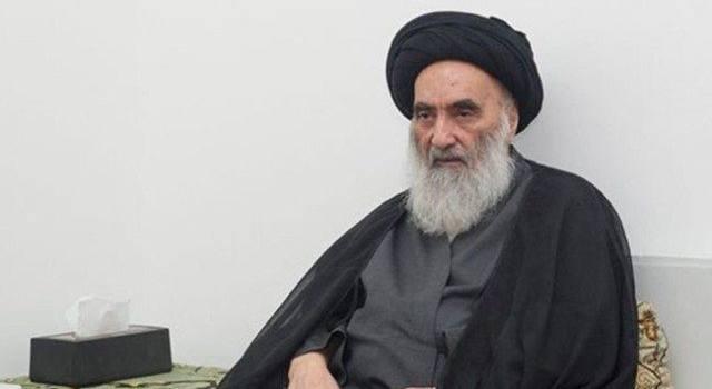 هشدار آیتالله سیستانی درباره سوءاستفاده از اعتراضات عراق