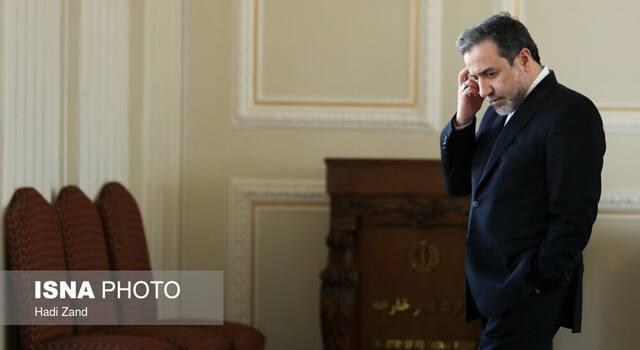 عراقچیدرمسکو: منافع ایران باید در برجام تامین شود