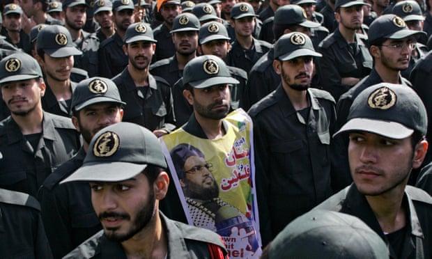 اندیشکده بریتانیایی: ایران با گروه هایش در منطقه، بر آمریکا برتری یافته