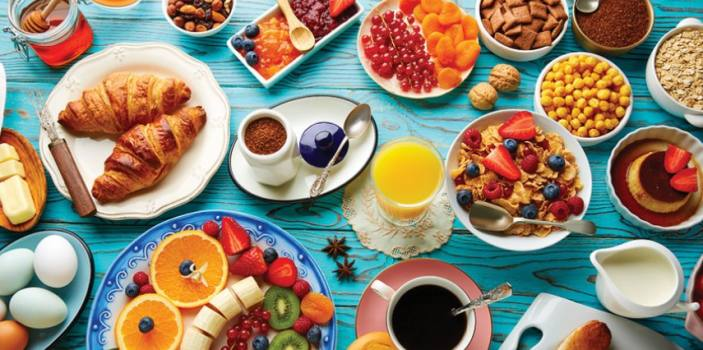 صبحانه نخوردن لاغرتان نمیکند