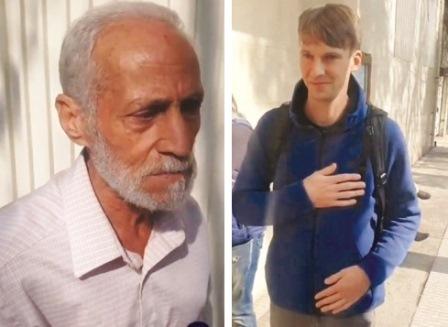 بازگرداندن ۷۰هزار یوروی پیدا شده بهزوج لهستانی