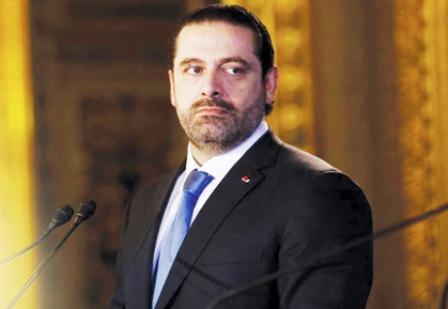 چرا لبنانیها اصرار دارند سعد حریری بماند؟