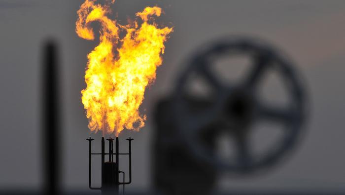تولید نفت چین برای نخستین بار افزایش یافت