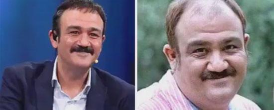 تغییر عجیب مهران غفوریان در تلویزیون