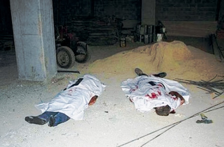 خودکشی پزشک عاشقپیشه بعداز قتل همسرش