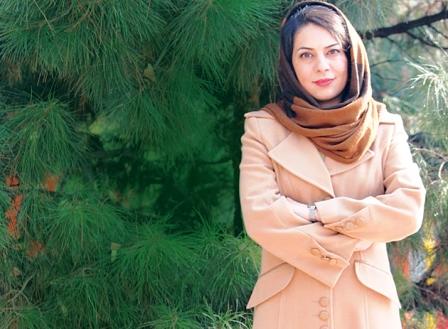 گفتگو با لاله زارع، نویسنده آثار عاشقانه و جنایی