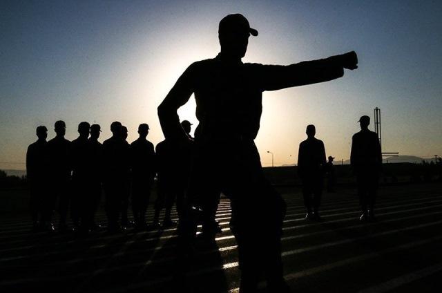 جزییات بخشش اضافه خدمت و مرخصی تشویقی سربازان ناجا