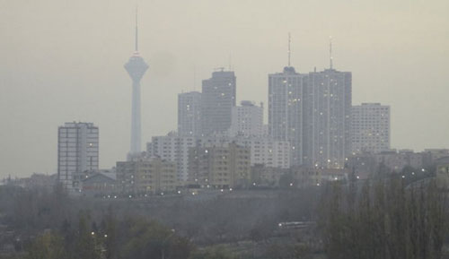مدارس ابتدایی تهران فردا تعطیل است
