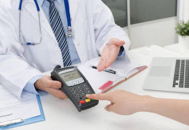 هنوز ۶۰ درصد پزشکان دستگاه کارتخوان نصب نکردهاند