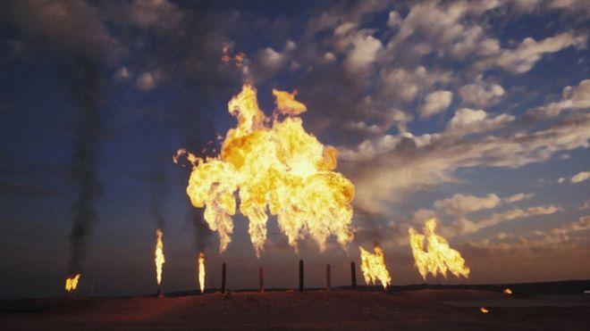 ادعای آمریکا درباره میدان نفتی جدید ایران