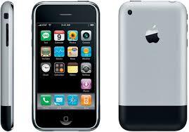 نگاهی به نسل اول آیفونهای اپل