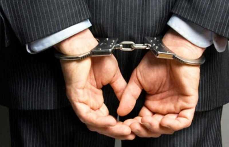 بازداشت نماینده سابق مجلس به اتهام فساد مالی
