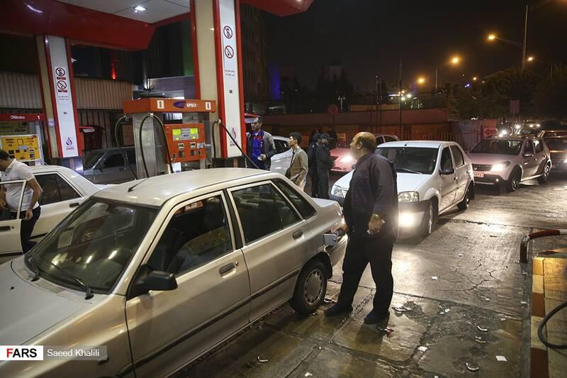 بنزین در کدام دولت بیشتر گران شد؟