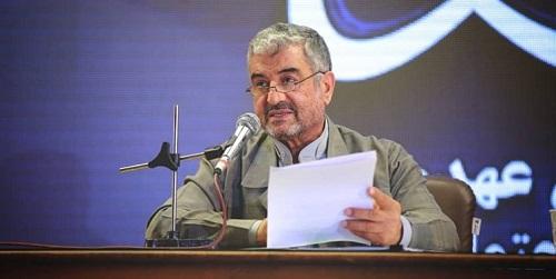 انتقاد شدید سرلشکر جعفری از عملکرد دولت