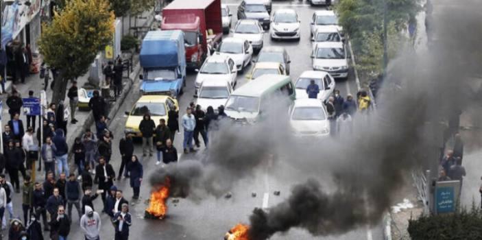 روایت خبرگزاری فارس از بازگشت آرامش بهکشور