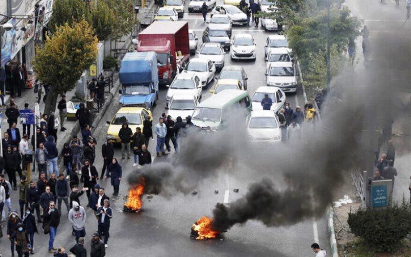 توضیح استاندار تهران درباره تعداد کشتهشدگان آبانماه