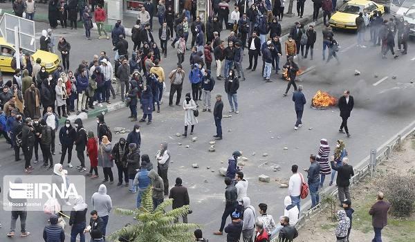 تحلیل کیهان درباره حوادث روزهای اخیر