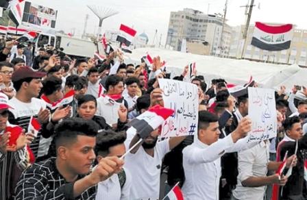 زلزله سیاسی در کابینه دولت عراق