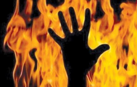 آتش، سرانجام مخالفت زن صیغهای بهعقد دائم