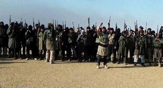 هشدار درباره حمله داعش به زندانهای عراق