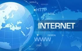 دسترسی به اینترنت در حال برقراری است