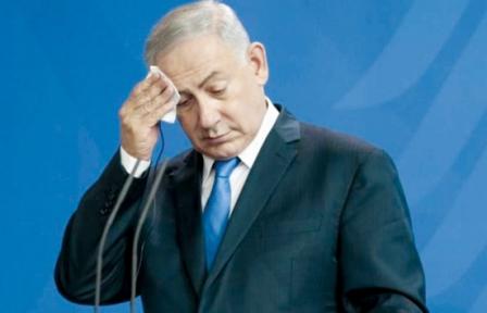 روز بسیار اسفبار برای اسرائیل