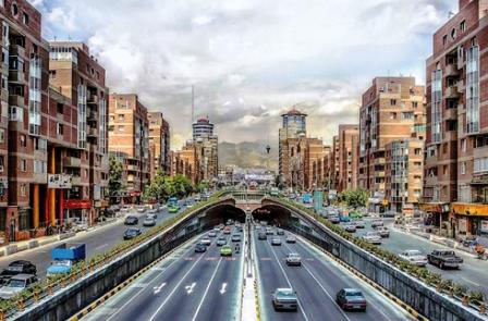 بیشترین ورودی خودرو به تهران از کدام شهر است؟