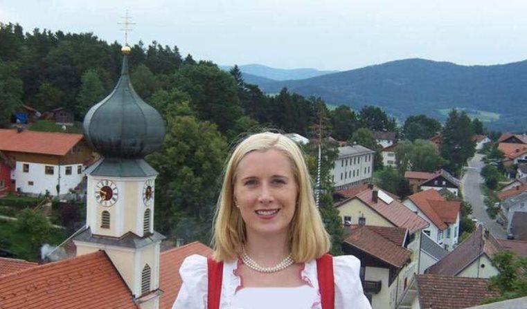 شهردار زن آلمانی با آگهی مجرد بودنش غوغا به پا کرد