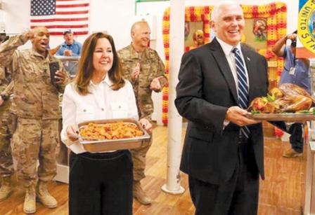 سفر پنس به عراق همه را عصبانی کرد