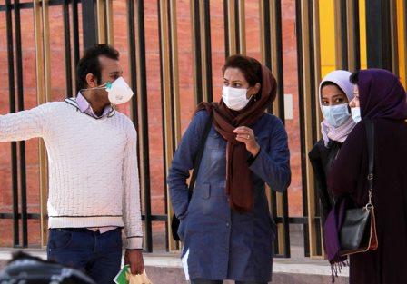 درباره شیوع آرام و مرموز آنفلوآنزا 