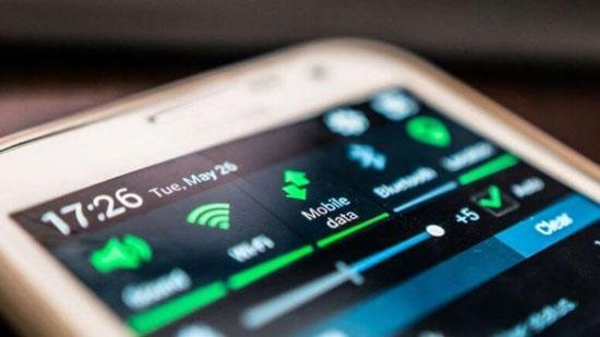 اینترنت موبایل در تهران و چند استان وصل شد