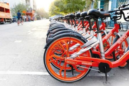 چرا دوچرخههای بیدود از تهران جمع شدند؟