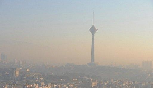 انتشار بوی نامطبوع در سراسر تهران؛ منشأ کجاست؟