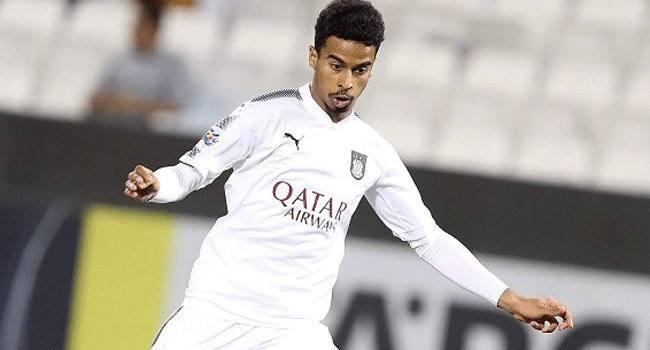 اکرم عفیف بهترین بازیکنان سال فوتبال آسیا شد