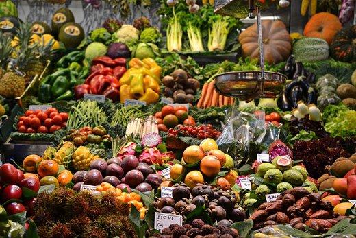 افزایش وزن با میوههای تازه و خشک!