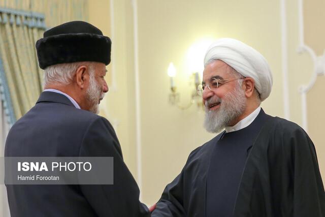 ایران هیچ مشکلی برای تجدید روابط با عربستان سعودی ندارد