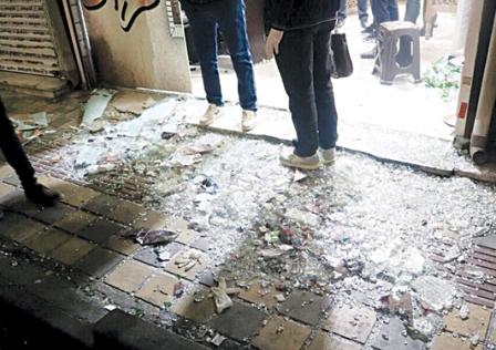 پشت پرده حمله مسلحانه به قهوهخانه مسعودیه
