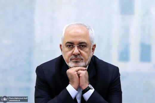 ظریف: باور کنیم بدون مردم «هیچ» هستیم