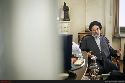 اظهارنظر مهم وزیر کشور دولت اصلاحات