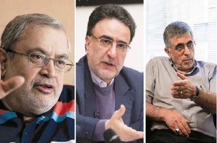 روایتی از تاریخ جبهه اصلاحات ایران در ۳۳سال اخیر