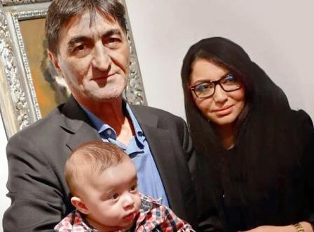 رازگشایی ناصر محمدخانی پس از ۱۷سال