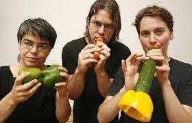 ارکستر سبزیجات
