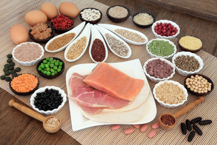 پروتئین حیوانی یا پروتئین گیاهی؟!