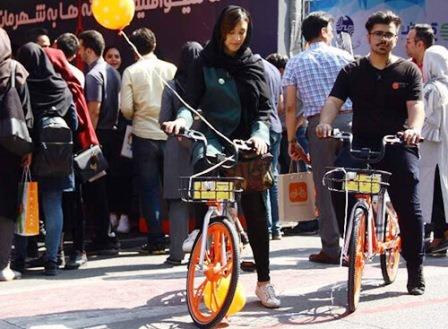 دوچرخههای بیدود برای همیشه جمع شد؟