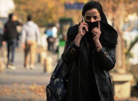 سرنخ جدید از بوی بد تهران