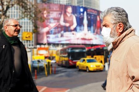مقصر بوی نامطبوع تهران پیدا شد؟